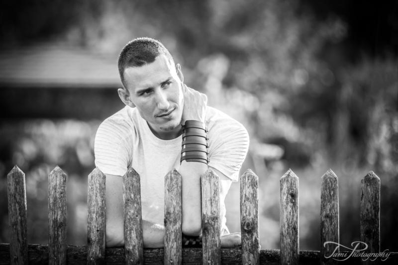 Outdoor Portraits, Fotoshooting im Freien
