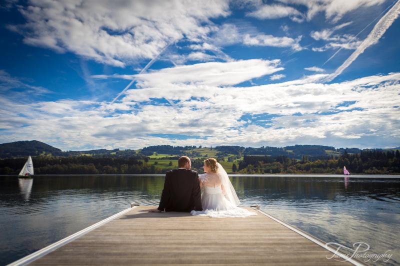 Hochzeitsfoto Galerie