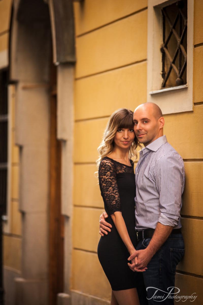 Verlobungsfoto Galerie